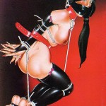 Gagged and roped chicks fucked and tortured badly in the military base. the coup: victims by moffett