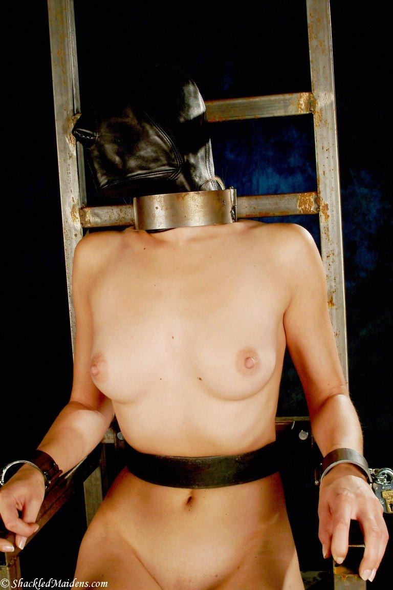 Art of male bondage and fine art nude male 10