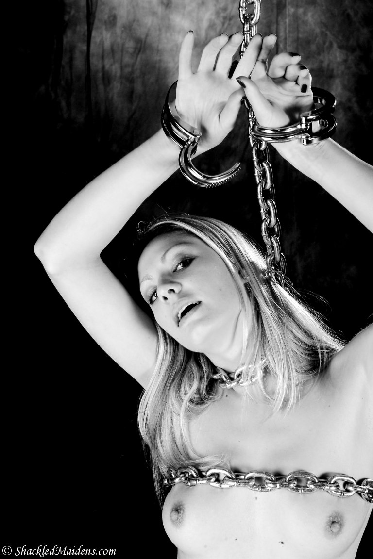 Classic bdsm pictures from the black dance 5