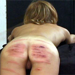 Young nun stripped naked and brutally caned to tears